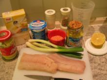 Fisch + Meresfrüchte: Fischfilet-Pfanne aus der Bretagne - Rezept
