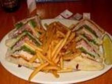 Club Sandwich - Rezept - Bild Nr. 2