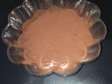 Schokoladencreme - Rezept