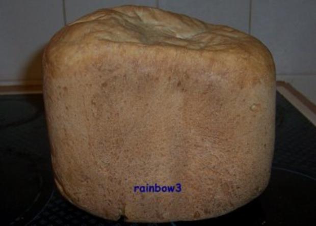 Backen: Joghurt-Brot - Rezept - Bild Nr. 3