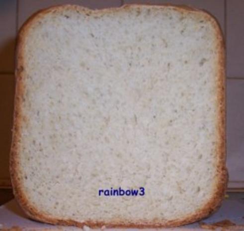 Backen: Joghurt-Brot - Rezept - Bild Nr. 4