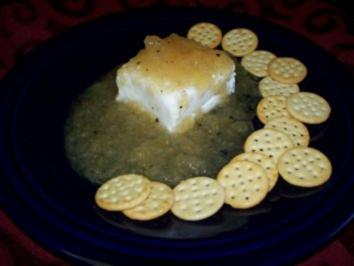Jezebel - Party-Dip - Rezept