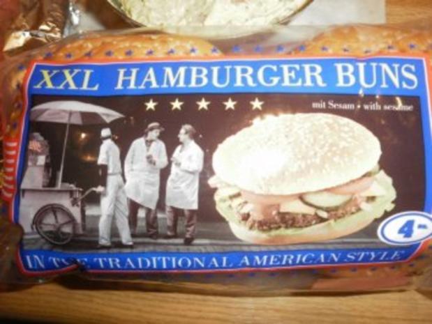 Bella´s Special Burger 2.0 - Rezept - Bild Nr. 5