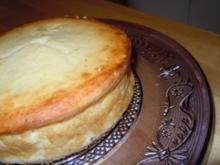 Tonka-Limetten-Cheese-Cake - Rezept