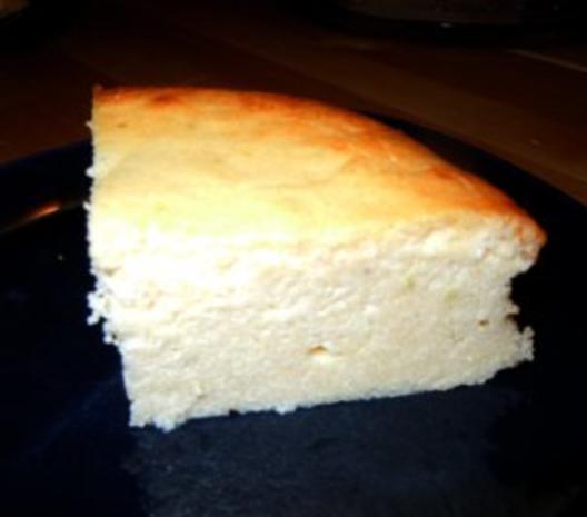 Tonka-Limetten-Cheese-Cake - Rezept - Bild Nr. 6