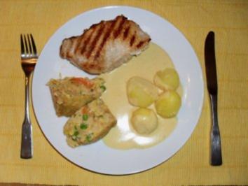 Prinzen-Steak - Rezept