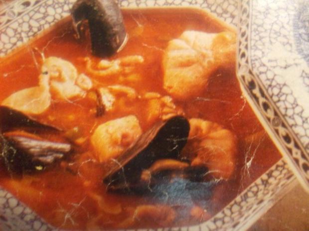 Fischsuppe Störtebeker - Rezept - Bild Nr. 2