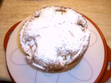 Mini - Apfel - Sandtorte - Rezept