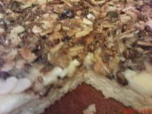Leckrer Mandelkuchen mit Foto - Rezept