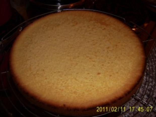 Tiramesu-Torte - Rezept - Bild Nr. 9