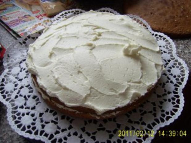 Tiramesu-Torte - Rezept - Bild Nr. 12