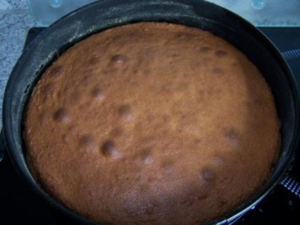 Zitronen-Ricotta-Torte - Rezept - Bild Nr. 6