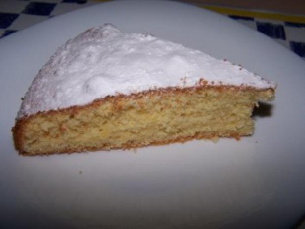 Zitronen-Ricotta-Torte - Rezept - Bild Nr. 7