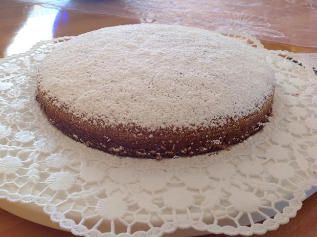 Zitronen-Ricotta-Torte - Rezept - Bild Nr. 15