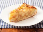 Schneller Apfelkuchen - Rezept - Bild Nr. 2