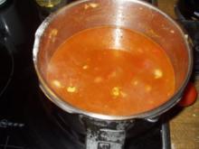Uwes geliebtes Gulasch aus dem Drucktopf - Rezept