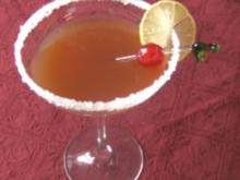 Scotch Cherry - Rezept