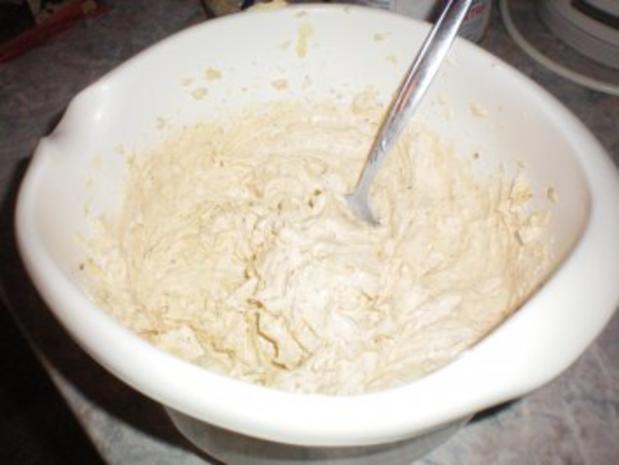Mandel-Vanille-Muffins - Rezept - Bild Nr. 5