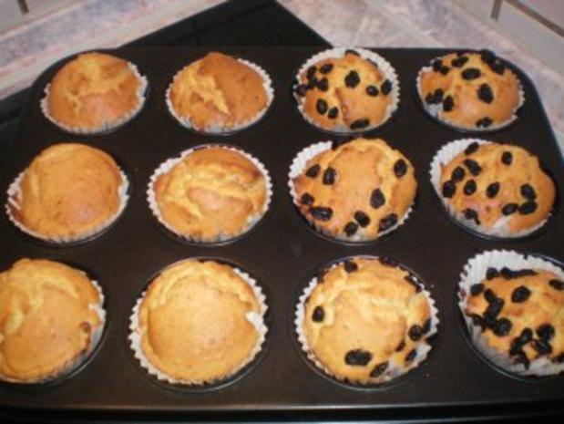 Mandel-Vanille-Muffins - Rezept - Bild Nr. 10