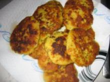 Kartoffel - Scheiben - Rezept