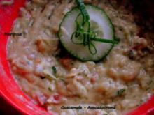 Guacamole chilenisch - Rezept