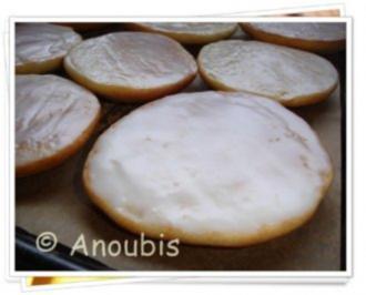 Kuchen Geback Amerikaner Rezept Mit Bild Kochbar De