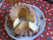 Eierlikörkuchen - Rezept