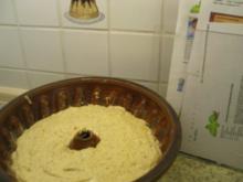 Kuchen: Guglhupf, mal etwas anders - Rezept
