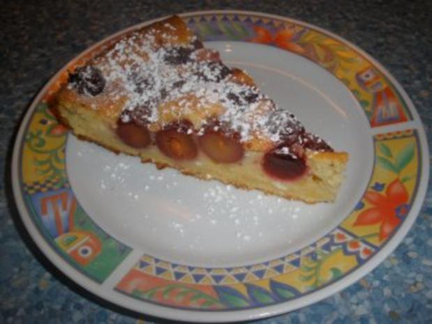 Kirsch - Topfen - Kuchen - Rezept - Bild Nr. 6