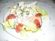 Französischer Salat - Rezept