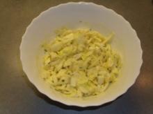 Salate: Apfel-Chicorée-Salat - Rezept