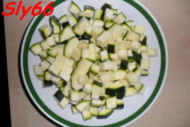 Fleischgerichte:Naturschnitzel in Zigeunersoße - Rezept - Bild Nr. 7