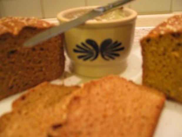 Brot + Brötchen: Dinkelbrot mit Buttermilch - Rezept - Bild Nr. 6
