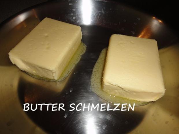 Ghee oder geklärte Butter - Rezept - Bild Nr. 2