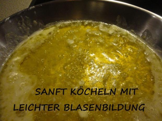 Ghee oder geklärte Butter - Rezept - Bild Nr. 5