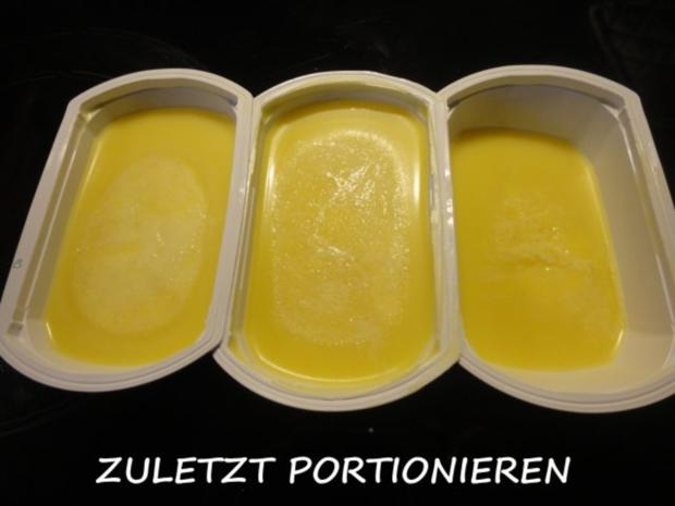 Ghee oder geklärte Butter - Rezept - Bild Nr. 9