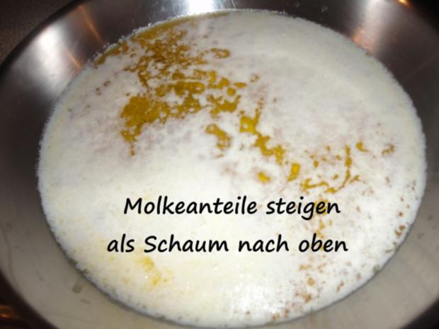 Ghee oder geklärte Butter - Rezept - Bild Nr. 3