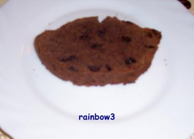 Backen: Schoko-Nuss-Kuchen - Rezept