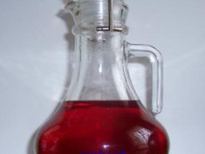Getränk: Johannisbeersaft ... ala Oma - Rezept