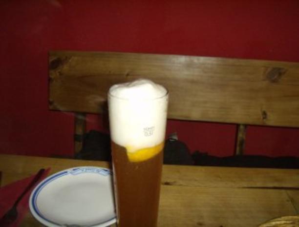 Bayerisches Früstück oder Frühschoppen - Rezept - Bild Nr. 2