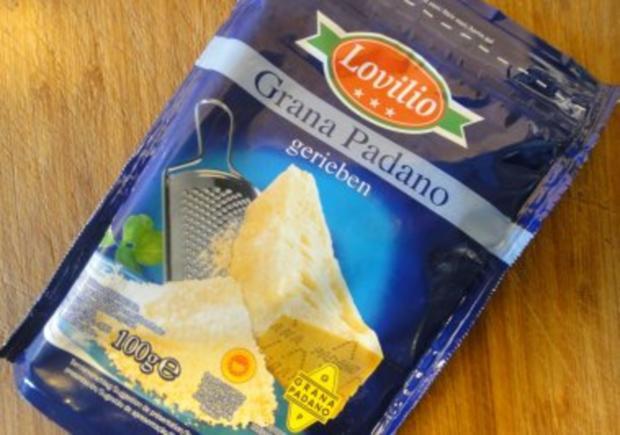Risotto-Pomodoro - Rezept - Bild Nr. 3