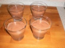 Karibische Creme - Rezept
