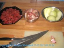 Rindfleisch – feurige Gulaschsuppe a'la Manfred - Rezept