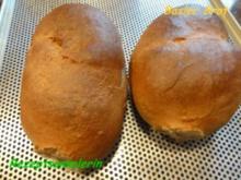 Brot:  BASLER BROT - Rezept