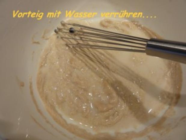 Brot:  BASLER BROT - Rezept - Bild Nr. 5