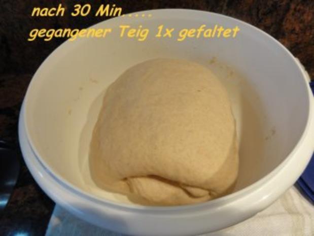 Brot:  BASLER BROT - Rezept - Bild Nr. 8