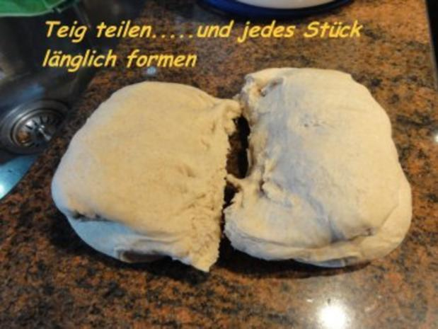 Brot:  BASLER BROT - Rezept - Bild Nr. 11