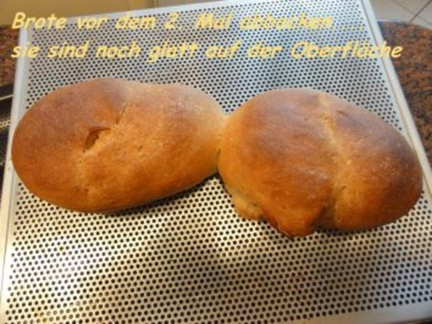 Brot:  BASLER BROT - Rezept - Bild Nr. 14