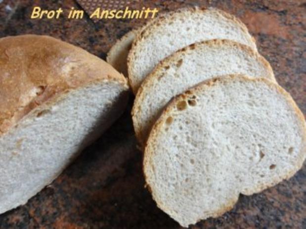 Brot:  BASLER BROT - Rezept - Bild Nr. 2