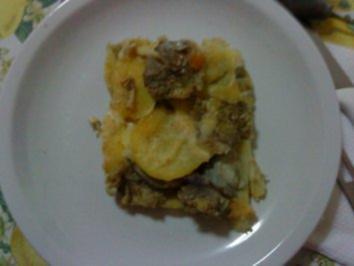Zwergi's Artischocken-Kartoffel-Auflauf - Rezept